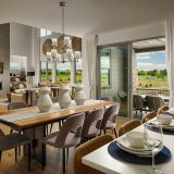 Epic Homes Anthem Pinnacle Kitchen Family V2