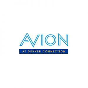 Avion Denver Connection Logo