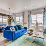 Image Gallery Poh Midtown Cadence Living Dining