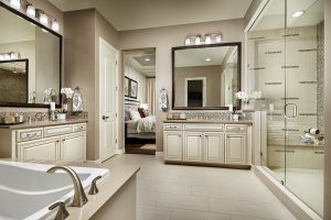 501 Master Bathroom