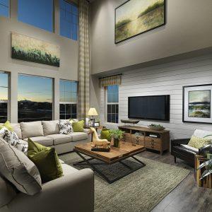 Aspen Reserve 4220 Family Room 1