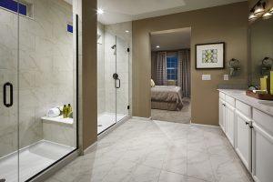 Aspen Reserve 4220 Master Bathroom