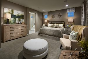 Aspen Reserve 4220 Master Bedroom