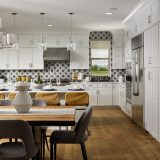 Epic Homes Anthem Pinnacle Kitchen