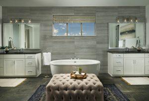 Epic Homes Anthem Pinnacle Master Bathroom Ii V2