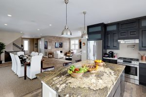 Image Gallery Poh Barefoot Lakes Harvest 2 Kitchen Great Room