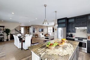 Image Gallery Poh Barefoot Lakes Harvest Great Room