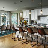 Meritage Stonegate Ridgeline Kitchen 1