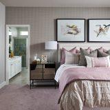 Meritage Pheasent Ridge Platte Master Bedroom