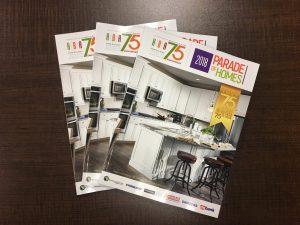 Threemagazines