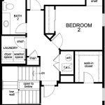 Copperleaf Villas Redwood Floor 2