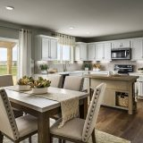 Kb Sky Ranch Vision Dining Kitchen