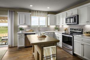 Kb Sky Ranch Vision Kitchen