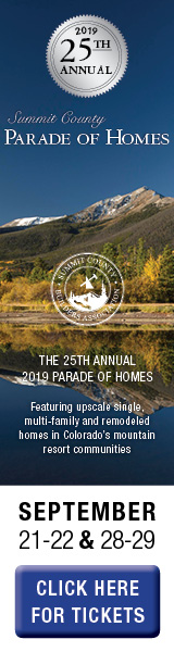 Summit County Parade of Homes 2019
