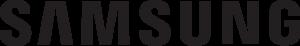 Samsung Lettermark Black 1