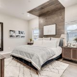 12538 Lake Trail St Villa Master Bedroom