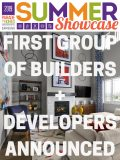 2019 Denver Parade of Homes First Builders