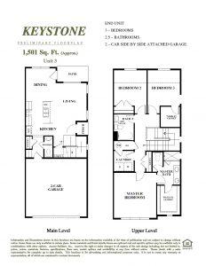 Keystone Unit 3