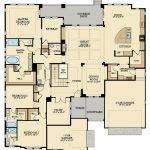 Lnr Col Sterling Ranch Plan 3251 F1 Unfurn 533