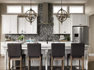 Lokal Two Bridges Eve Kitchen Vignette