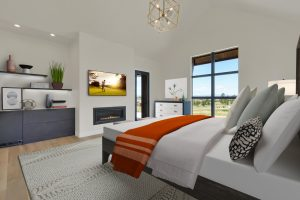Masterbedroom1b Transitional Render