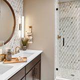 Sloans Master Bathroom