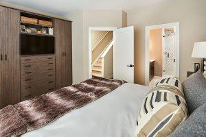 Sloans Master Bedroom