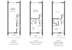 Sloansedge Floor Plan A