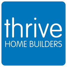 Thrive Home Builders Logo