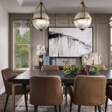 Toll Brothers North Hill Yuma Dining Room