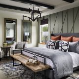 Toll Brothers North Hill Yuma Master Bedroom
