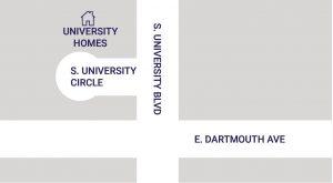 Uhomes Map2