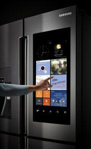 Samsung Smart Refrigerator