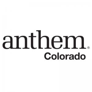 Anthem Colorado Logo
