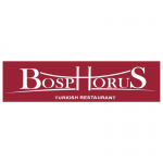 Bosphorus Turkish Restaurant Logo