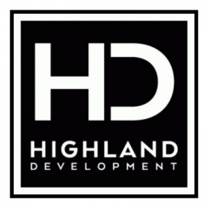 Highland Development Company Logo