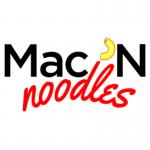 Mac N Noodles Logo