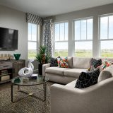 Meritage Castle Valley Perry Park Family Room Close