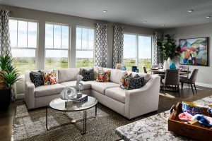 Meritage Castle Valley Perry Park Family Room V2