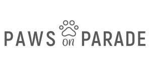 Paws On Parade Logo