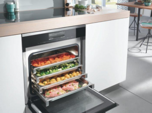 Sous Vide Cooking By Miele