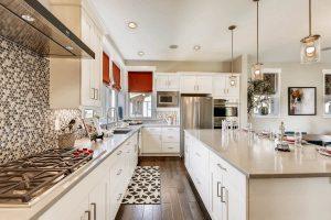 Thrive Home Builders 6102 Akron St Denver Kitchen 2