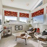Thrive Home Builders 6102 Akron St Denver Master Bedroom Sunroom