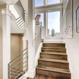 Thrive Home Builders 6102 Akron St Denver Stairway