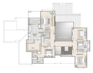 Blanca Floorplan Upper 2