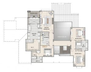 Blanca Floorplan Upper 3