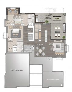 Lustra Floorplan Basement 6