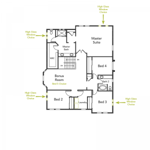 813 Second Floor Mkt