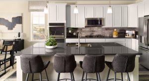 Lennar Heritage Inspiration Hepburn Kitchen 2