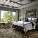 Toll Brothers Timbers Master Bedroom